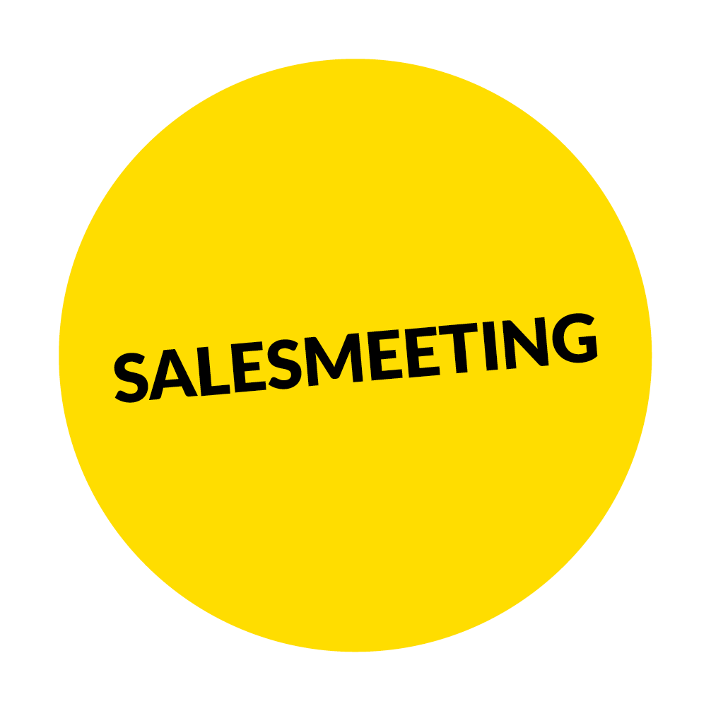Salesmeeting